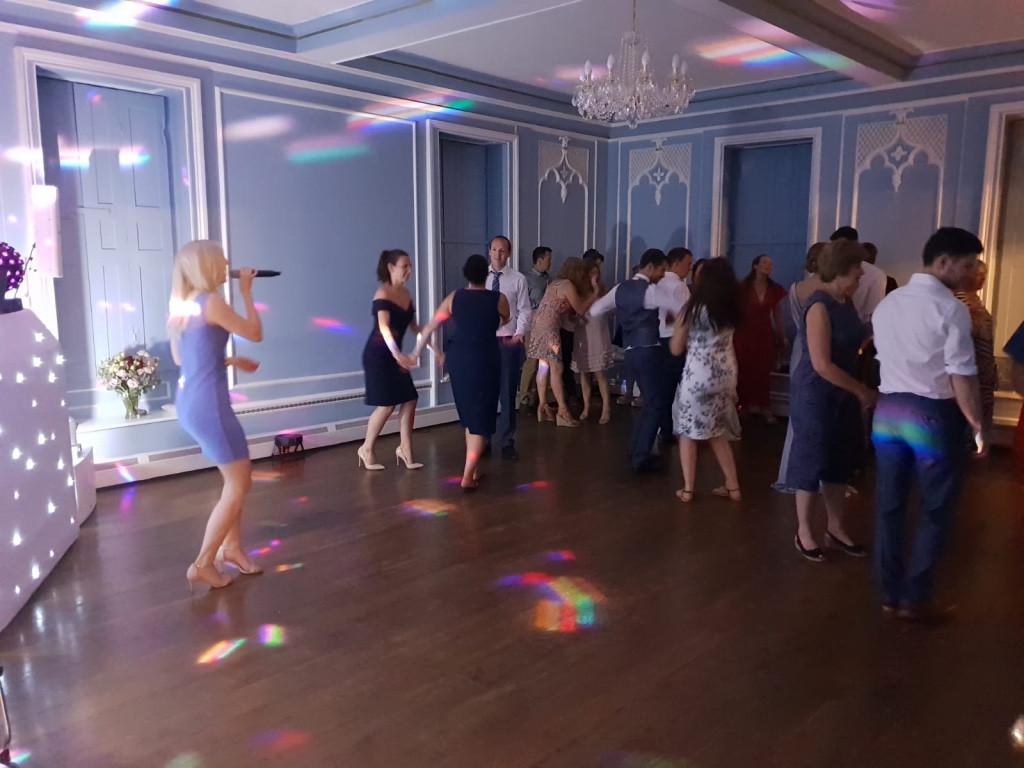 Hutton Hall - Wedding