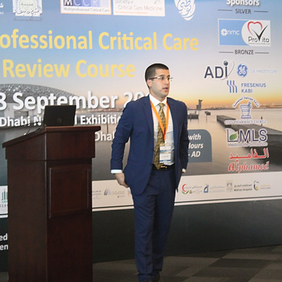 Multiprofessional Critical Care Review Course (MCCRC) 2018