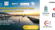 Multiprofessional Critical Care Review Course