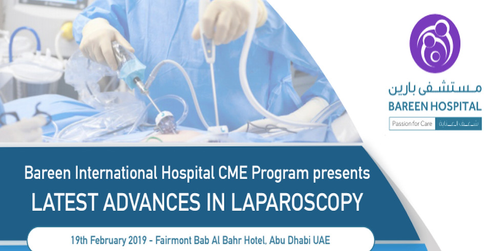 Advances in Laparoscopy