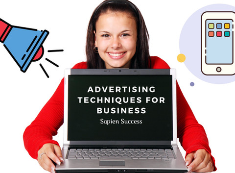 Advertising Techniques for Business
