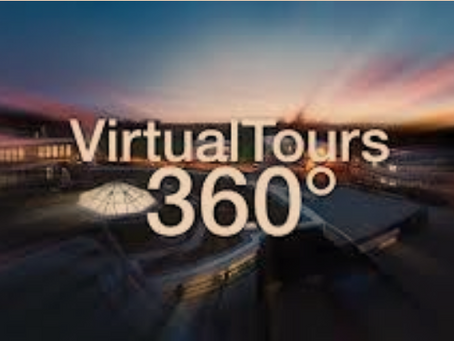 HOW CAN VIRTUAL TOURS BENEFIT YOUR BUSINESS