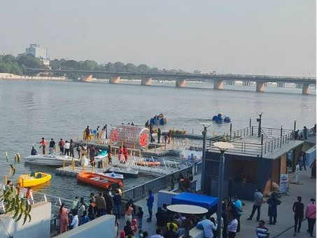 Fun things to do in Ahmedabad | Read it out before you go on a visit to the place!