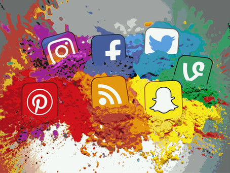 Why is Social Media Marketing the talk of the town?