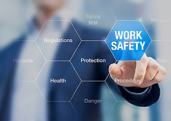 professional advice and safety equipment supply in australia by green light safety