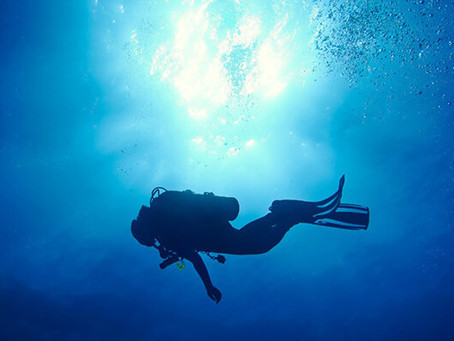Nitrogen Narcosis   What you should know