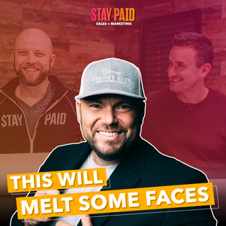 Stay Paid Podcast Ep. 223: How to Close the First 36 Transactions in Real Estate with Jeff Cohn