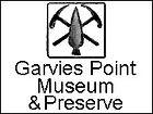 Garvies Point Museum logo