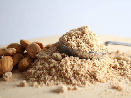 5 Reasons to Cook with Almond Flour