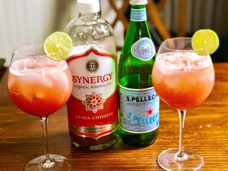Top 10 Benefits of Drinking Kombucha