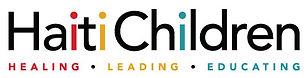 Haiti Children logo