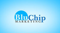 Blu Chip Marketing logo