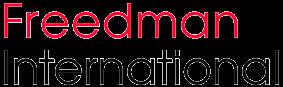 Freedman International logo