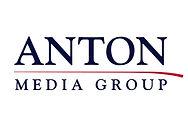 Anton Media Group logo
