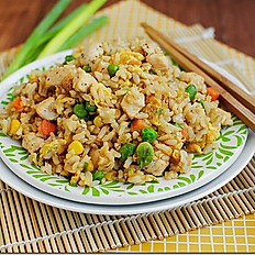 Fried Rice - Non Veg