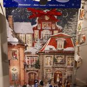 Christmas City Advent Calendar
