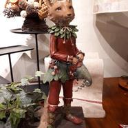 Chief Santa helper