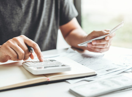 Becoming Financially Prepared in an Uncertain World