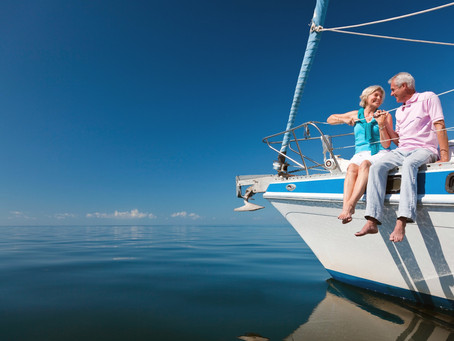 Navigating Retirement in Uncharted Waters
