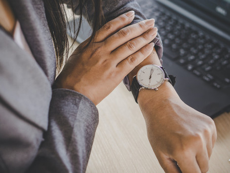 Essential Skills for Mastering Time Management