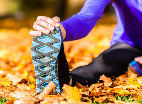 How to Stay Fit in the Off Months