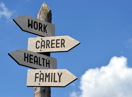 """Career or Family – What Does Having the """"Perfect"""" Life Really Mean?"""