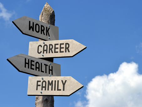 "Career or Family – What Does Having the ""Perfect"" Life Really Mean?"
