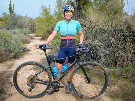 Pro(moter) Bike Gallery: Rebecca Rusch's Giant Revolt
