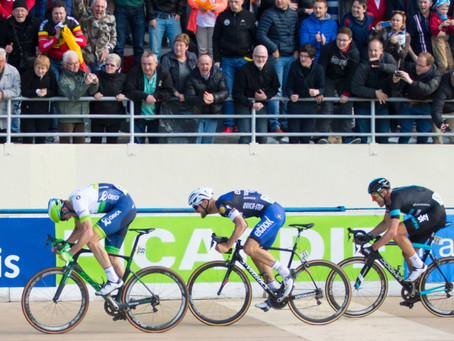 The Shot: Hayman beats Boonen