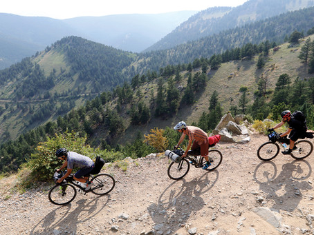 Pack and Play: A beginner goes bikepacking