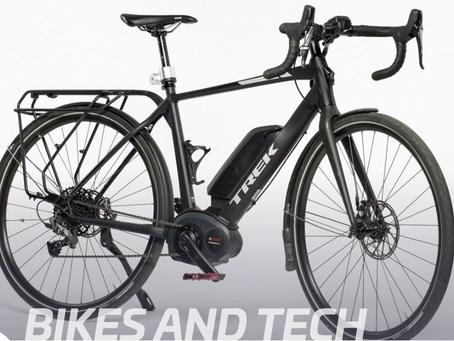 VeloNews Tech Pod: E-Bikes!