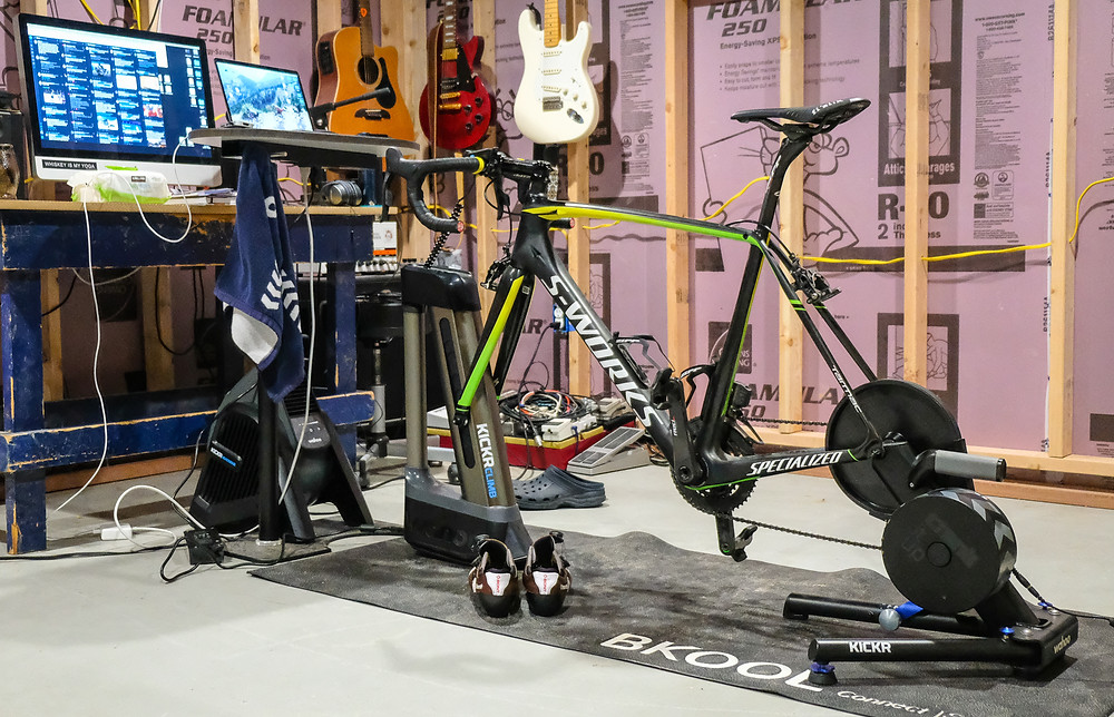 VeloNews Smart Trainer Reviews