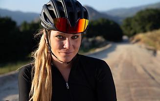 Alison Tetrick, Gravel Racer