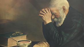 "Literature 101: Defining Elements of the ""Sad Grandpa"" Fiction Genre"