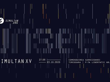 """The quarantine video series""""In isolation with Jonas Mekas"""" participates at """"Simultan"""" festival"""