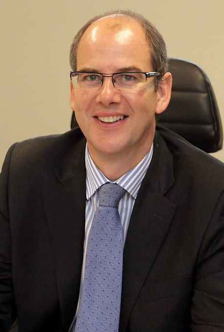 Duncan Hodgins Solicitor