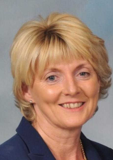 Liz McKeever Solicitor