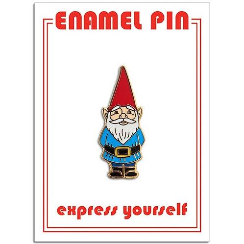 Gnome Pin