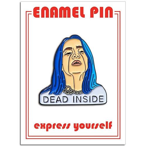 Billie Eilish Pin