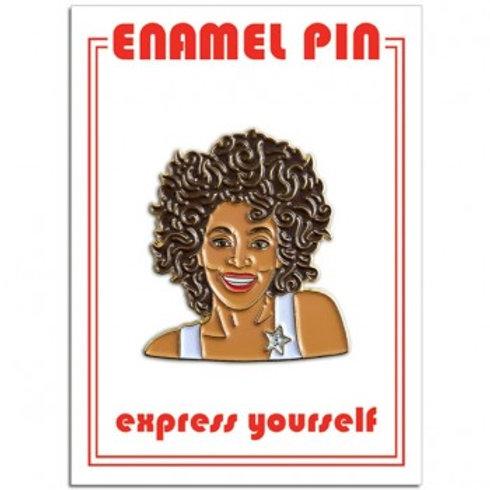 Whitney Pin