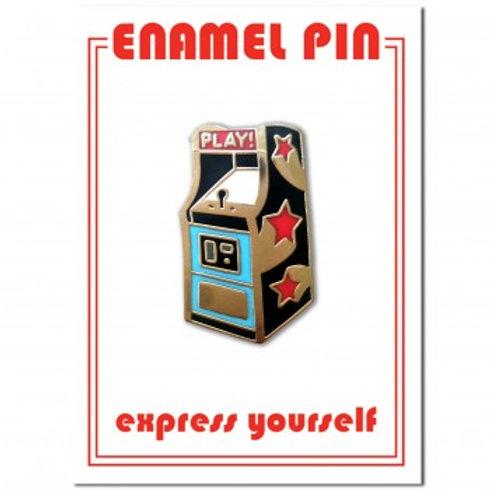 Arcade Pin