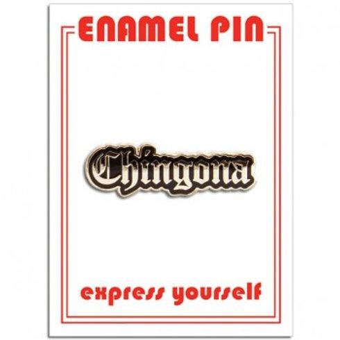 Chingona Pin