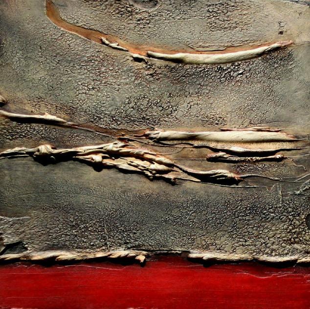 Rêve de pierre #2