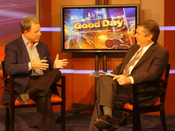 Bob & Tim on Good Day