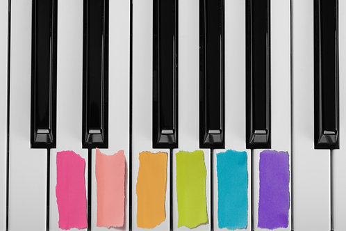 Keyboard Musician Level 1: Various Days