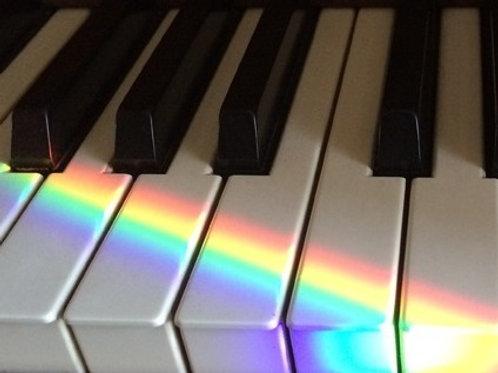 Piano Fun 101