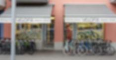 Velofix das familienfreundliche Fahrradgeschäft im Quartier