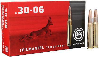 Geco 30-06 TM, 11,0g 170gr