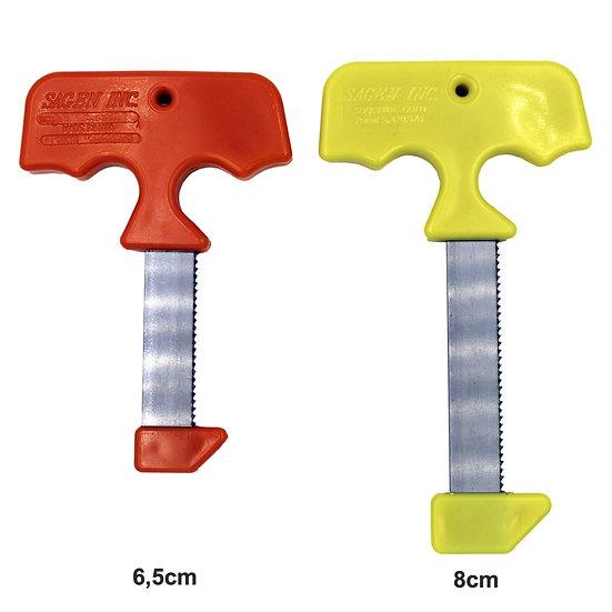 Csontfűrész 6,5cm és 8cm