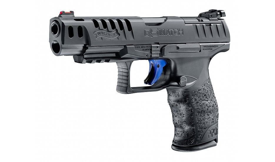 "Walther PPQ Q5 Match 5"" 9x19"